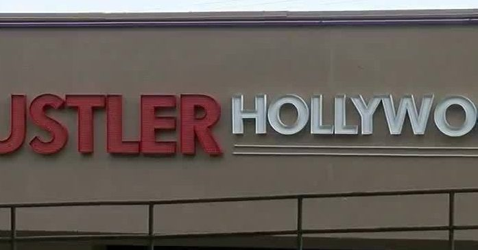 """Reports Show """"Hustler Hollywood"""" Wins Most Challenges"""
