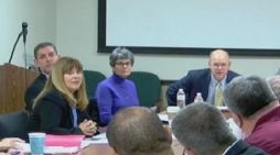 Planning Committee Chooses Top Priorities for Children's Services Council