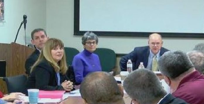 Leon County Commission Outlines Next Steps for Children's Services Council