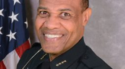 """Sheriff Walt McNeil Promotes """"Faith-Based"""" Solutions to Crime"""