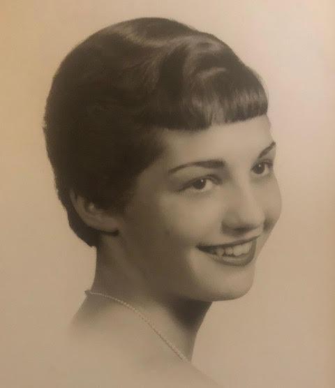 """Obituary: Josepha """"Jeppa"""" Ribaudo"""