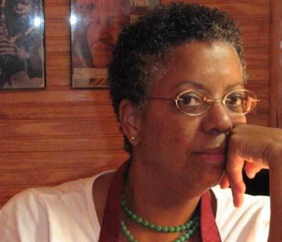 City Commission Candidate Profile: Geraldine Seay