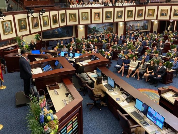 Lawmakers Resolve Budget Issues, Including State Employee Pay Raises