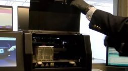 FDLE, LCSO Unveil Nation's First Automated Rapid DNA Collection