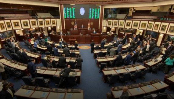 Ten Big Issues from the 2020 Legislative Session