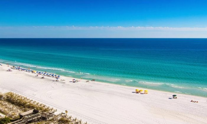 Panhandle Vacation Rentals Cleared to Open