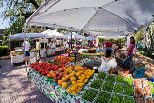 Downtown Market to Reopen July 11th