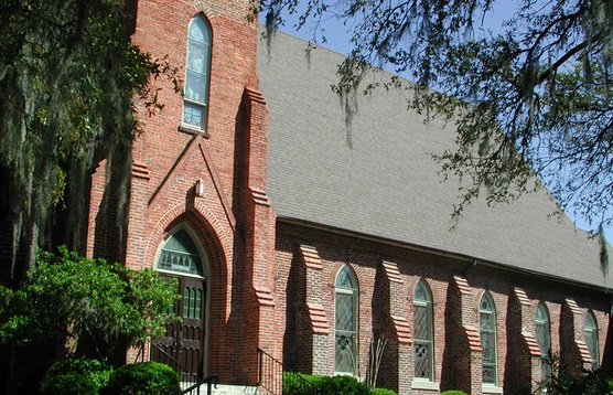 After Review, St. John's Episcopal Church Continues Relationship with Childers Construction
