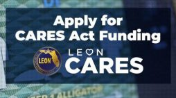 County Commissioners Approve Changes to Leon CARES Expenditure Plan