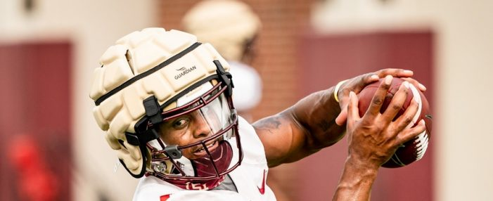 Florida State Football 2020 Preview- Offense