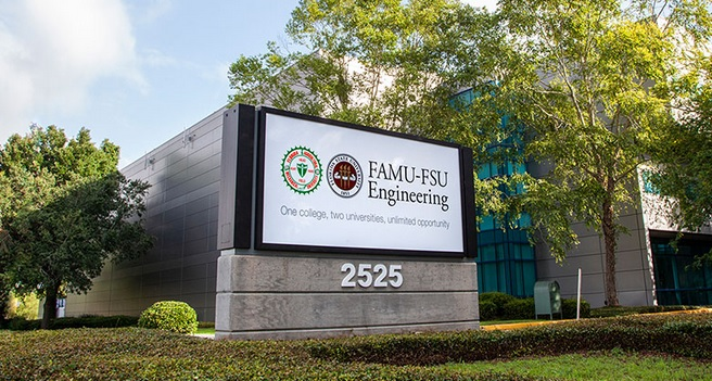 FAMU-FSU College of Engineering moves up to second among Florida engineering schools