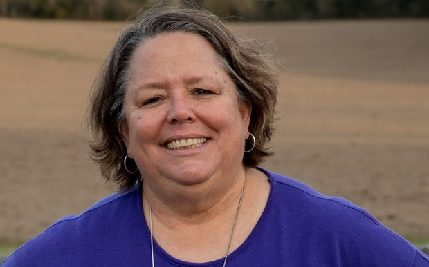 """County Commission Candidate Kelly Otte Says Man was """"Motivated by Hate and Violence."""""""