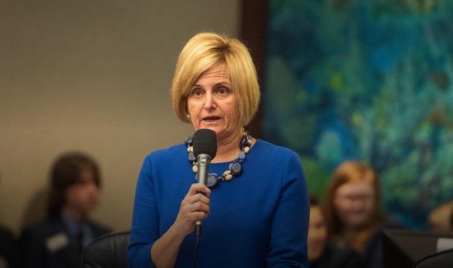 Republicans Take Aim at Ausley in Senate Race