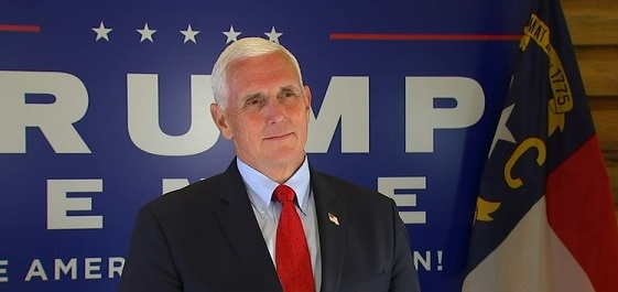 Vice President Mike Pence to Hold MAGA Rally at Tallahassee International Airport