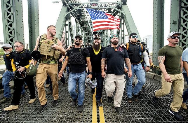 "POLITICO Florida Reporter Writes Trump Gave ""Shoutout"" to Racist Group"