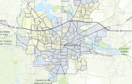 MetroNet Gives Update on Tallahassee Fiber Network