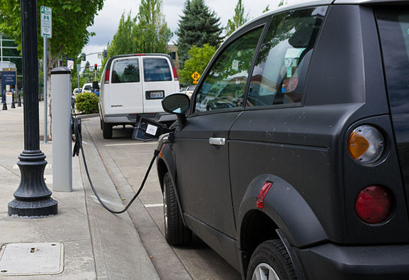 FPL Backed on Vehicle Charging, Small Business Plans